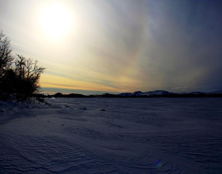 Kilpisjärvi 2013.:Canon Eos 350d