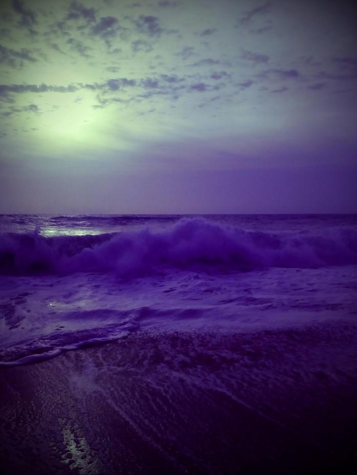 Waves 8. Faro.Portugal.2015.Camera:Lenovo