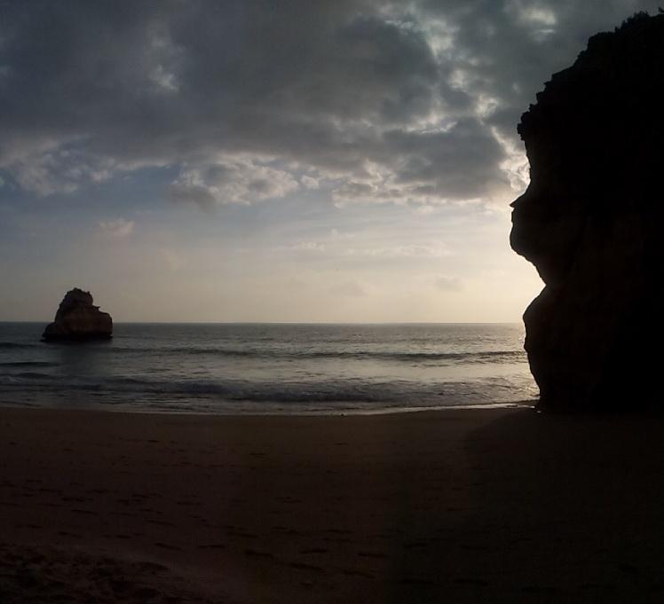Portugal. Algarve.2016.Camera:NOS NOVU ZTE Blade C370